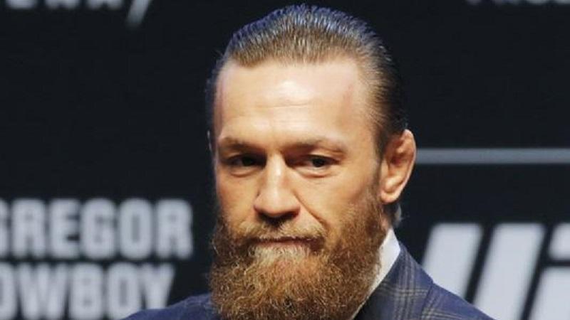 UFC Pilih Duel Gaethje vs Khabib, Alasan McGregor Pensiun