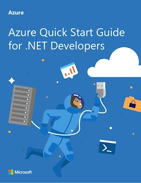 Azure quick-start-for-net-developers