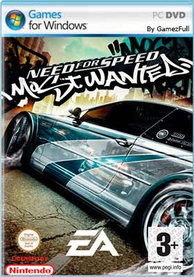 NFS Most Wanted Black Edition PC Full Español [MEGA]