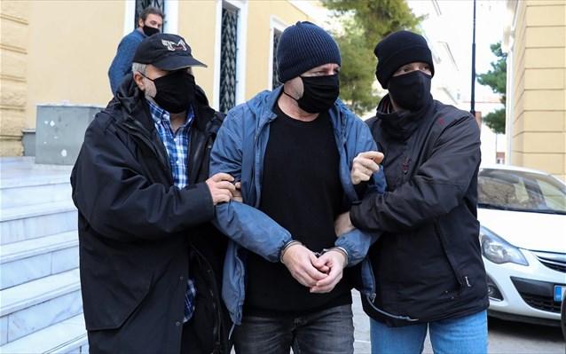 Δ. Λιγνάδης: Αρνείται τις κατηγορίες στο υπόμνημά του