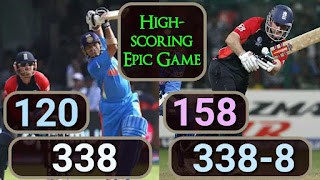 India vs England 11th Match ICC Cricket World Cup 2011 Highlights