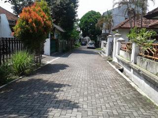 Tanah Perumahan   Rumah Mewah Dijual Dekat UGM Yogyakarta di Pogung Jalan Kaliurang km 5 11