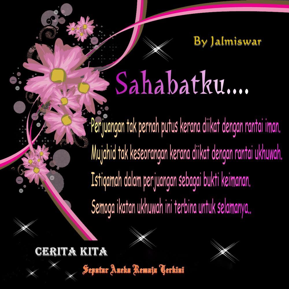 Novel Sunda Novel Wikipedia The Free Encyclopedia Erti Sebuah Persahabatan Kawan Teman Friend Sahabat Share The