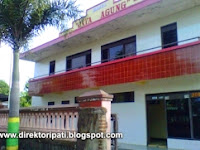 Hotel Jaya Agung Pati