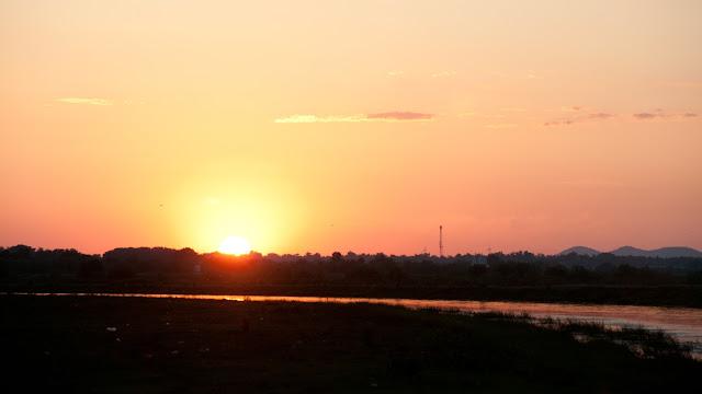 Dunavatu de Jos, cu caiacele