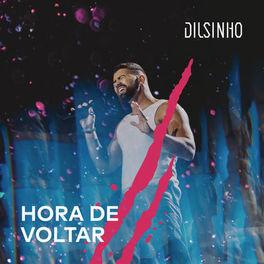 Hora de Voltar (Ao Vivo) – Dilsinho Mp3