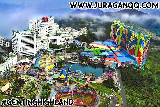 Melihat Lebih Dekat Casino Ternama Di Malaysia !!