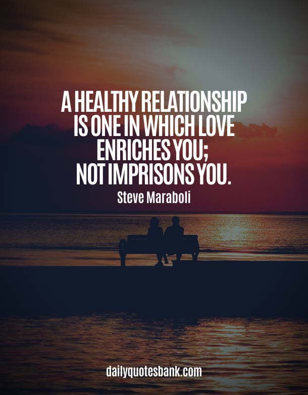 Best Relationship Goals Quotes