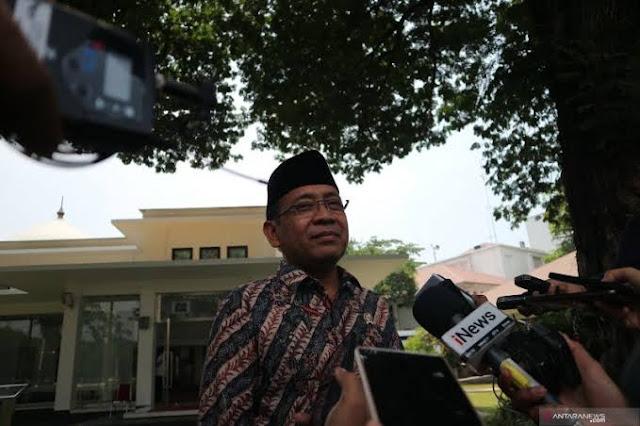 Menses Tegaskan Keputusan Hidupkan Kembali Posisi Wakil Panglima TNI Tidak Mendadak