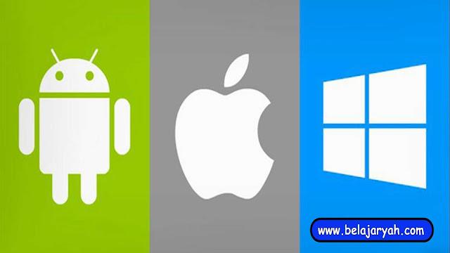 Pengertian Sistem Operasi Komputer dan Fungsinya