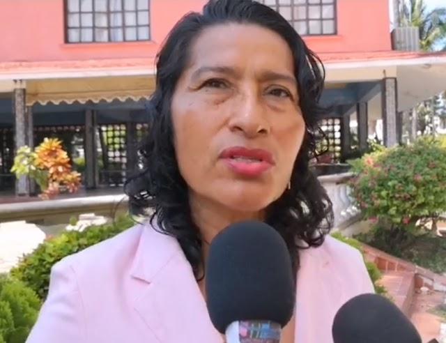 Llama diputada de Morena a modernizar la CAPAMA, reducir la nómina y depurar la cartera vencida
