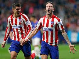 مشاهدة مباراة اتلتيكو مدريد وفياريال