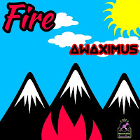 Soundcloud MP3/AAC Download - Fire by Awaximus - stream song free on top digital music platforms online | The Indie Music Board by Skunk Radio Live (SRL Networks London Music PR) - Monday, 29 July, 2019