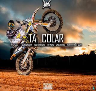 Flava Sava - Tá Colar (Rap)