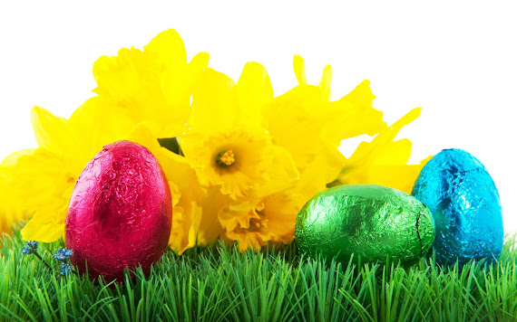 Happy Easter download besplatne pozadine za desktop 1680x1050 e-cards čestitke Uskrs