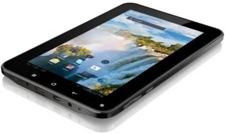 Tablet Diamond possui ótimo touch, boa qualidade de vídeo e áudio sem distorção.