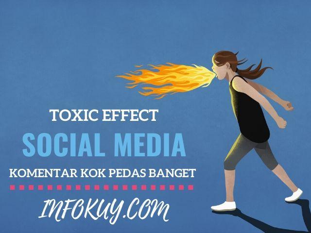 Pengaruh media sosial terhadap kesehatan mental