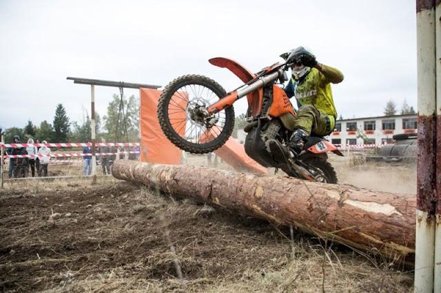 Уникално ЕНДУРО състезание в Банско