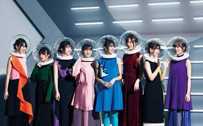 Arti Fantastic Sanshkokupan Nogizaka46 ajaib lirik lagunya