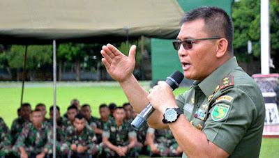 Rawan Konflik dan Gangguan KKB di Puncak, TNI Siap Turunkan Pasukan