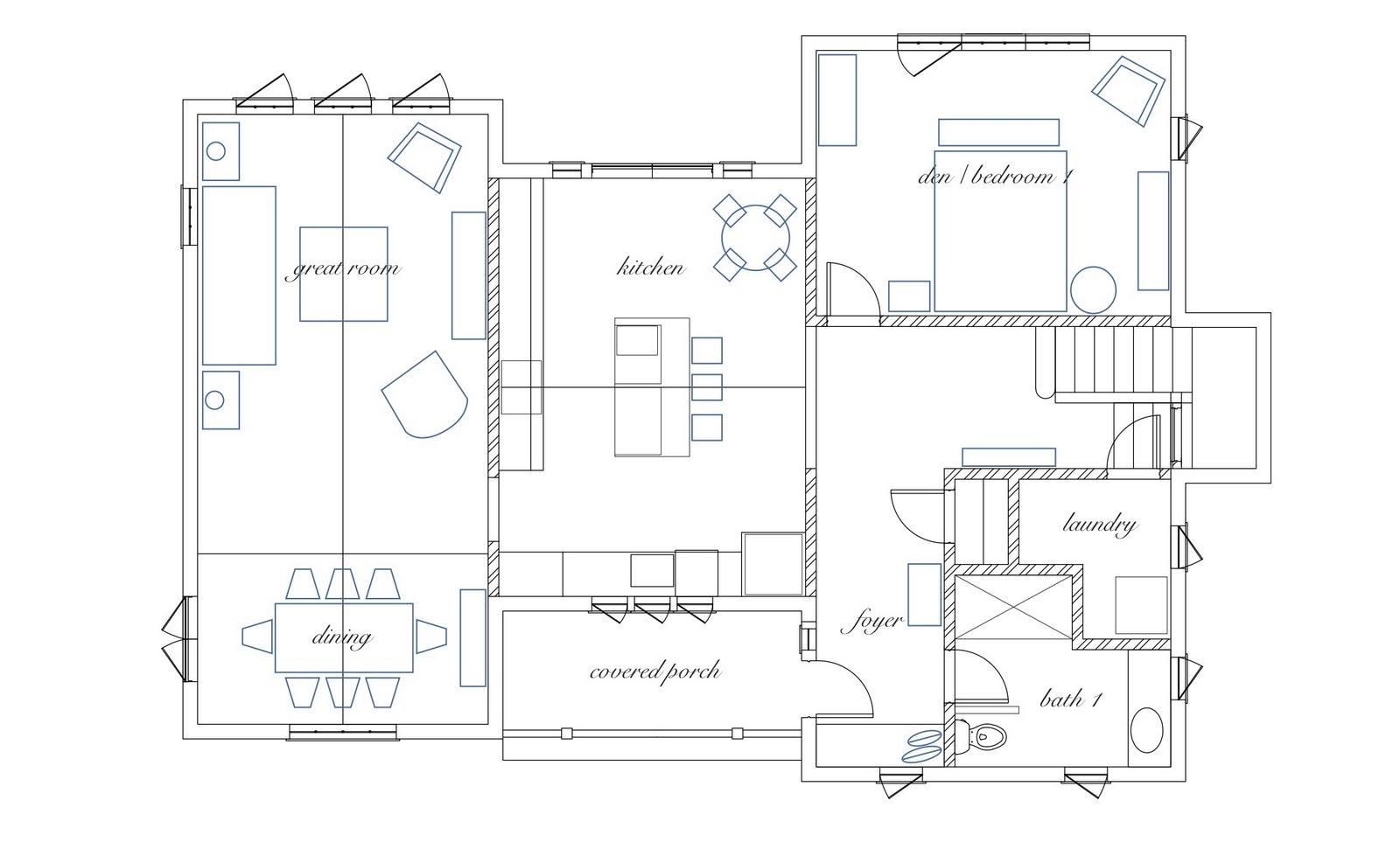 Designhouselove Big Plans Overview