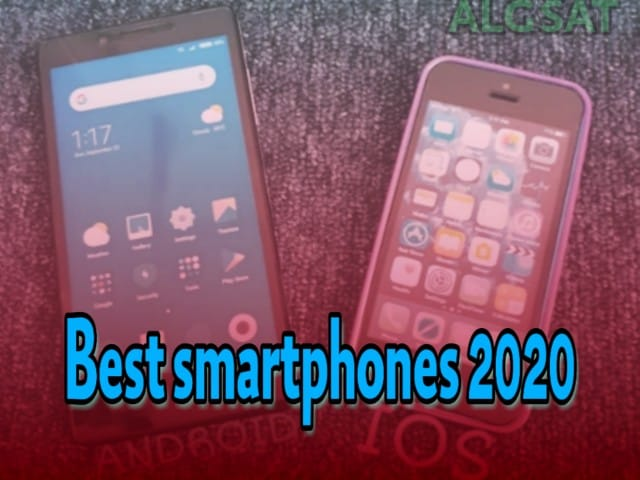أفضل الهواتف الذكية - أفضل الموبايلات