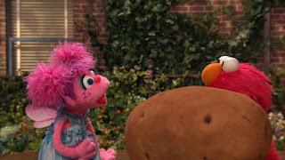 Sesame Street 4302
