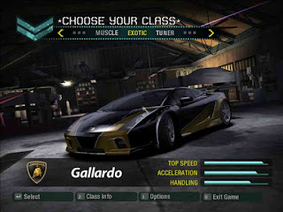 Need For Speed Carbon Game Download Highly Compressed