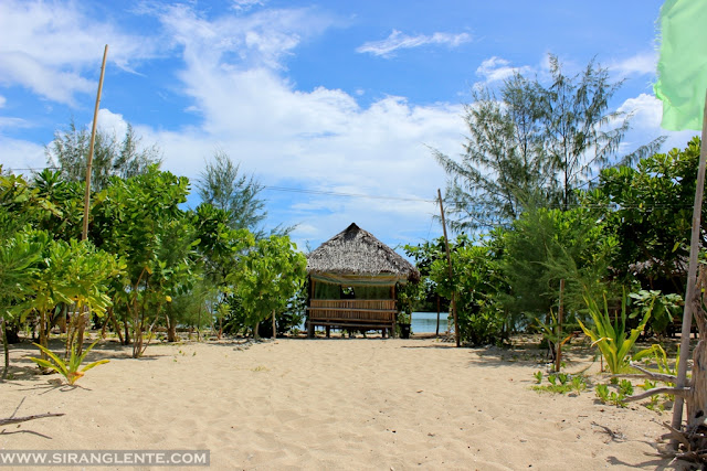 resorts in Apuao Island 2020