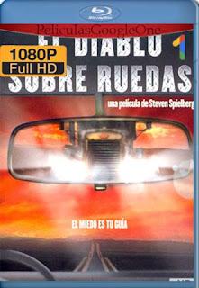 El Diablo Sobre Ruedas [1971] [1080p BRrip] [Latino-Inglés] [GoogleDrive] RafagaHD