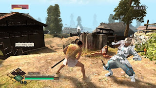 Way of Samurai 2 Full Version PC