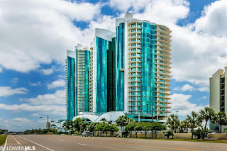 Turquoise Place Resort Condos For Sale and Vacation Rentals, Orange Beach Alabama Real Estate