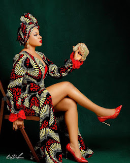 African dress styles in 2021