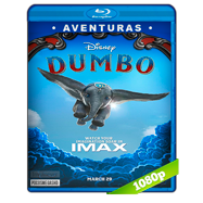 Dumbo (2019) Full HD 1080p Audio Dual Latino-Ingles