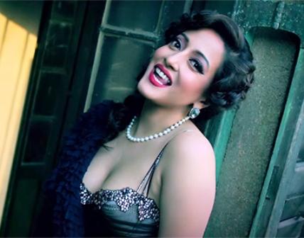 Mann Ka Mirga 2 (Female Version) Lyrics - Bollywood Diaries (2016) | Nooran Sisters