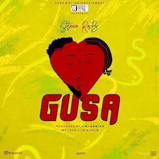 Audio Steve RnB - Gusa Mp3 Download