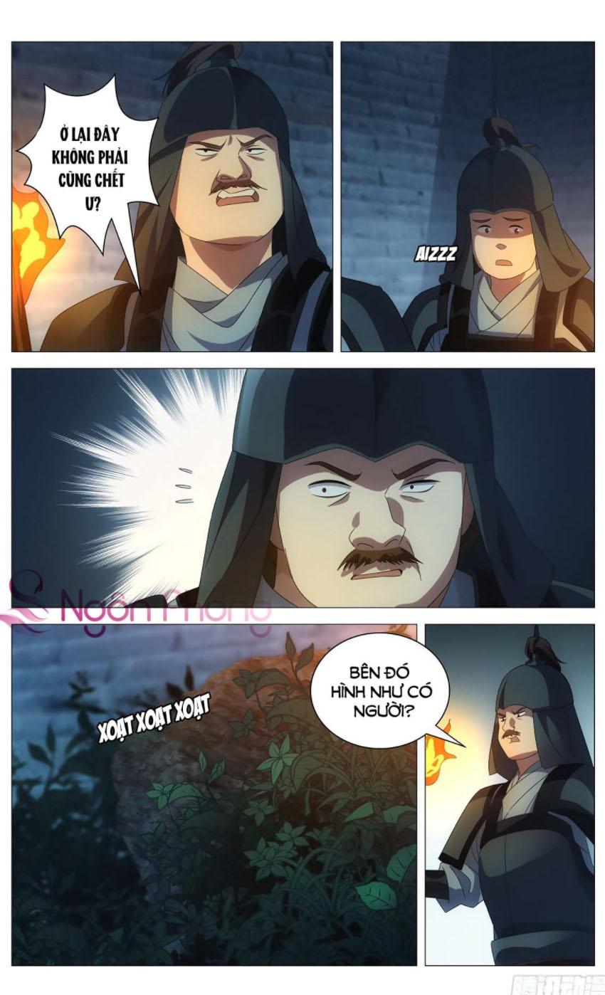 Tướng Quân! Không Nên A! Chapter 53 - Trang 10