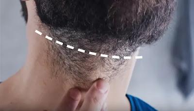 Boyun Sakalı Nedir ? Boyun Sakalı Neden Farklı Görünür ? Boğaz sakalı nedir  ?