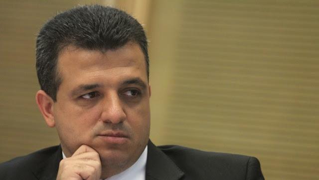 El embajador de Israel ante la UNESCO Carmel Shama Hacohen