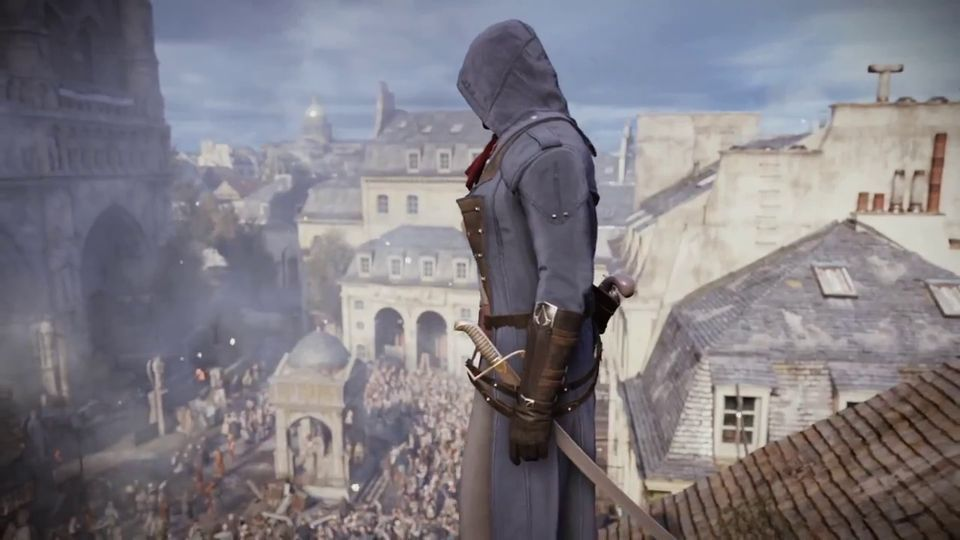 assassin's creed 1 full game free  pc
