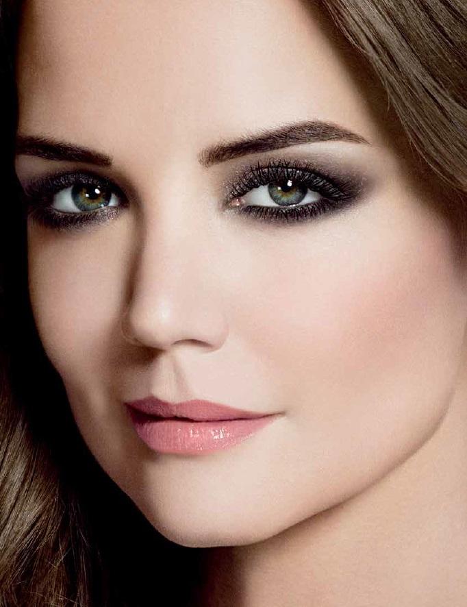 Brown Eyeshadow Tutorial: Best Things In Beauty: Coming Soon: Bobbi Brown's New Eye
