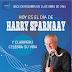El día de Harry Sparnaay. CLARIPERU