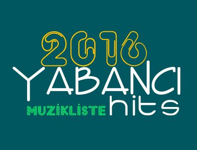 2016 Hits Dance List