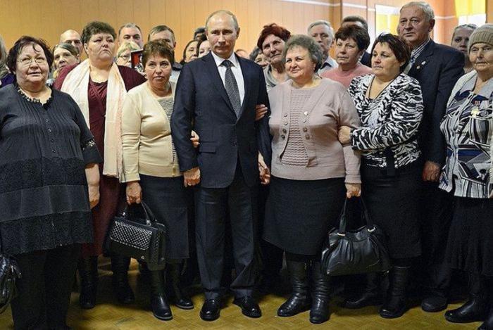 72 девственницы путинского рая