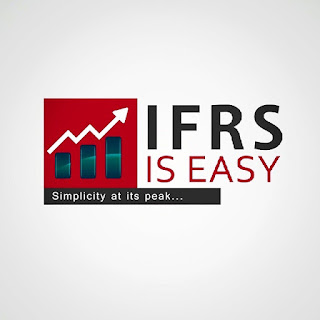 Accounting for cryptocurrency ifrs
