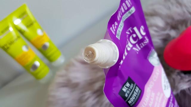 Marc Anthony Instant Miracle Volumizing Clay Hair Mask | Yağlı Saçlar İçin Hacim Veren Kil Maskesi