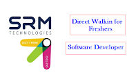 SRM-Technologies-walkin-for-freshers