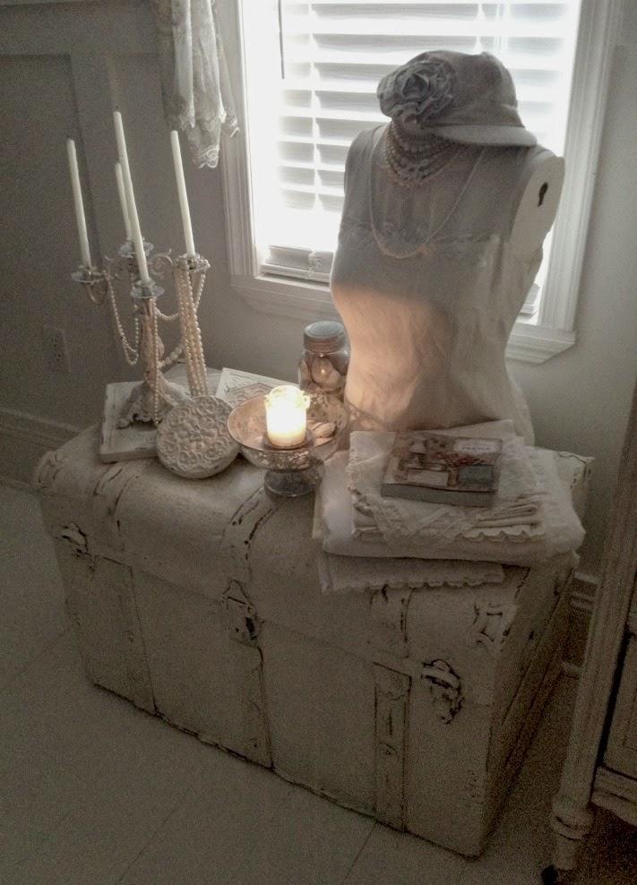 Brocante Bedroom ideas blanc French bedroom Vintage bedroom ideas