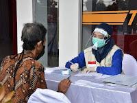 Masuk Kabupaten Malang Lewat Tol Jangan Lupa Mampir di Posko Cek Point