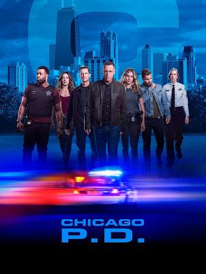 Chicago P.D. (Foto Divulgação: NBCUniversal TV)